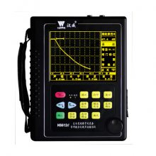 增强型数字真彩超声波探伤仪HS610e说明书