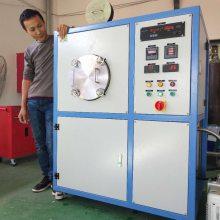 小型真空热处理炉钎焊炉