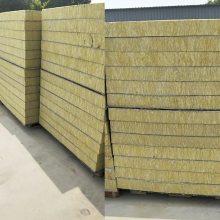 厂家供应 砂浆抹面岩棉复合板 盈辉外墙保温隔热岩棉复合板