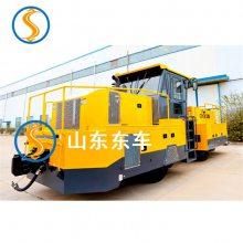 关注天津销售QY4000T吨牵引机车用户的口碑反馈公铁调车机