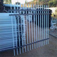 锌钢护栏网 新型围栏网 围墙塑钢护栏价格
