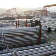 S31008不锈钢无缝管 273*8每米价格/温州不锈钢管厂