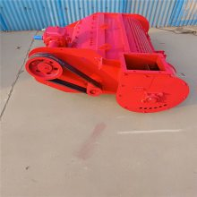 秸秆打捆机 玉米秸杆粉碎回收机 玉米秸秆捡拾打捆机