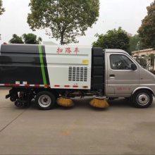 湖北扫路车厂家长安小精灵扫路车-扫路车厂家--扫路车价格