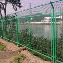 水源保护区安全隔离网 水源保护区防护围网 水源保护区边界钢丝网