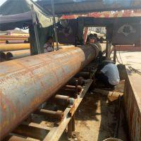 Q345B无缝钢管 污水处理用无缝钢管厂家