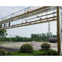 高速路自动限高架限高杆交通设备 按要求定制全国安装