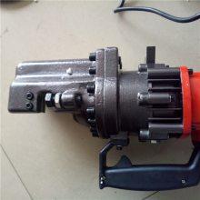 手提式电动液压钢筋剪钢筋钳便携电动钳子钢筋切断机剪断器剪刀