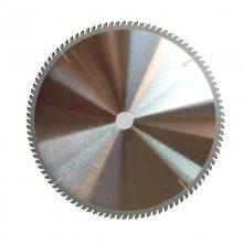 优质铝合金切割圆锯片500*4.2*25.4*120T紫阁ZIGE切铝合金锯片.