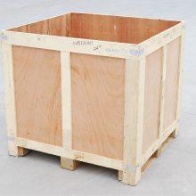 上海木箱 木托盘定制,免熏蒸出口包装木箱制作