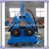 山东供应盘管机 换热器 冷凝管卷管机 立式液压弯管机 一次成型