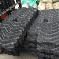 黑色避光黄鳝巢 养殖鳝鱼塑料网箱 70孔径S型洞穴 品牌华庆
