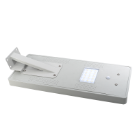 厂家直销太阳能一体化人体感应路灯 15WLED太阳能路灯 按需定制