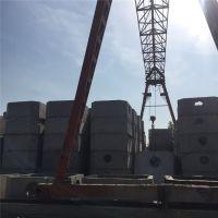 专业生产水泥化粪池 50方商砼混凝土化粪池