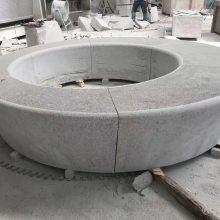 地铺石厂家提供芝麻灰600×300地铺石 铺地石价格 水磨石地面图片 走廊地铺石