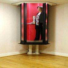 家用微型电梯、定制2/3/4层家用电梯、杂物电梯、阁楼小型液压升降货梯,安全方便
