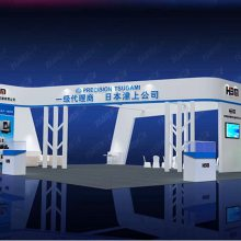 南京展览公司专业展览设计 特装展台设计搭建