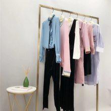 阿莱贝琳芝麻衣柜20原创设计师品牌折扣女装批发一手货源直播女装供应中心