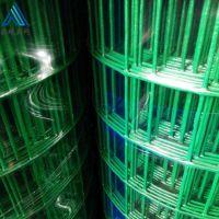 绿色养鸡网 1.5x30米养鸡铁丝网