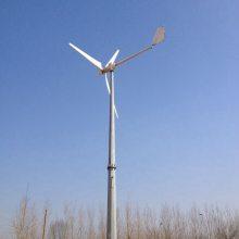 黑龙江晟成3000瓦工厂家庭款风力发电机做工精细