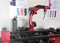 山东博裕(图)-自动焊接机器人-淮南焊接机器人