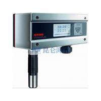 rotronic温湿度变送器 HF5X壁挂/管道型(新品) 昆仑海岸