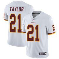 批发NFL橄榄球服 华盛顿红皮 WashingtonRedskins 21#Sean Taylor