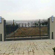 铁艺护栏-隔离栅-铁艺围栏-铁艺栅栏-定制到精工_品质可靠-新力金属制品