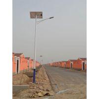 新疆一体太阳能路灯厂家价格