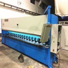 供应二手不锈钢刨槽机 金属薄板开槽机 数控刨槽设备