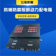 BXDM8050防爆防腐照明动力配电箱 工程塑料 防爆防腐控制箱