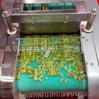 660商用家用不锈钢切菜机 土豆切丝机 大型食堂切菜机厂家