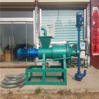 生态环保处理机/固液分离机冲洗便捷