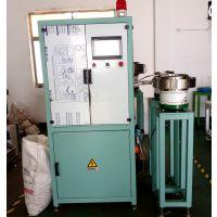 厂家供应 万向轮组装机 拉杆箱家具轮组装 非标自动化机械设计