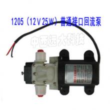 微型水泵 型号:ZY711-PLD-1205库号:M238248