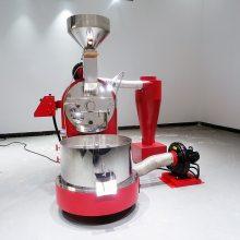 东亿12公斤专业咖啡豆炒制机器 咖啡烘烤机烘焙机 厂家直营