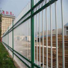 墙体隔离栅栏 别墅围墙护栏价格 室外围墙栏杆