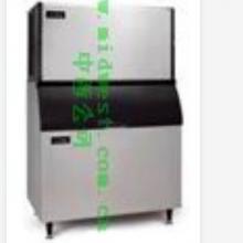制冰机(方型冰、不锈钢表面、连储冰箱、进口零件组装) 型号:JA63/JAHY11/ICE-1405
