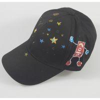 2018新款手绘帽子男士鸭舌帽 棒球帽 休闲百搭太阳帽运动防晒帽