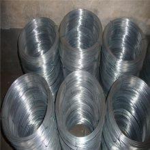 建筑镀锌丝材料困扎丝 镀锌铅丝厂家 镀锌丝价格
