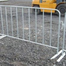 广州大型活动围栏厂家 移动护栏出口 临时围蔽隔离护栏
