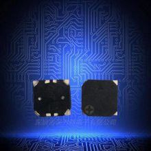 MLT-8530A 3.3V SMD 无源侧发音电磁式贴片蜂鸣器