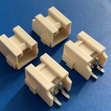 九木电子提供3.9贴片连接器 卧贴针座 JSTXH3.9 90度 SMT针座产品