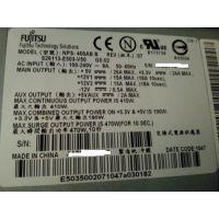 Fujitsu NPS-400AB B 版本07 S26113-E503-V50 富士通服务器电源