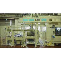 各类精密五金零件车床加工自动化上下料机械手-桁架机械手-CNC机器人-车床自动上料机