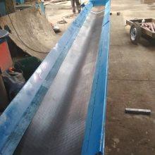 散料输送设备 玉米装卸皮带输送机厂家 变频装车输送机