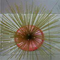 H65黄铜毛细管 高精密毛细铜管 薄壁厚黄铜管