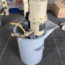 ZBQ27/1.5气动注浆泵厂家 ZBQ单杠注浆泵 单液注浆泵