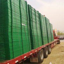 铁丝网围栏 工地防护网 铁丝网围墙