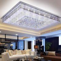 简约铝材LED办公室吊灯写字楼工程照明吸顶灯直尺灯T5长条